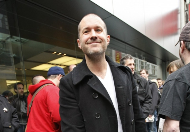 %name Video: Jony Ive rips into rivals' 'big and clunky' smartphones by Authcom, Nova Scotia\s Internet and Computing Solutions Provider in Kentville, Annapolis Valley
