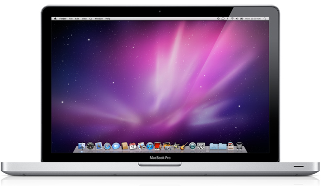 Apple is reportedly making these four Mac computers ...
