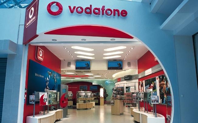 Verizon AT&T Vodafone Buyout