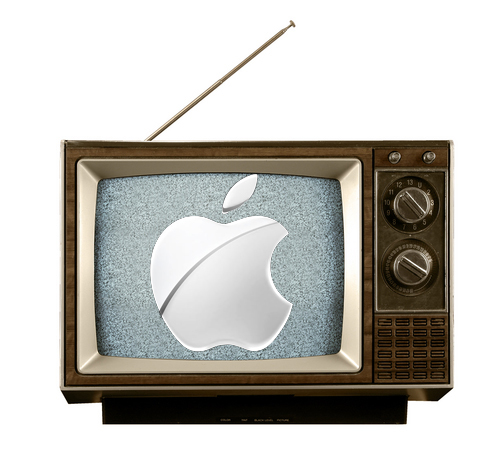 Apple Smart Tv In The Works Analyst Suggests Bgr