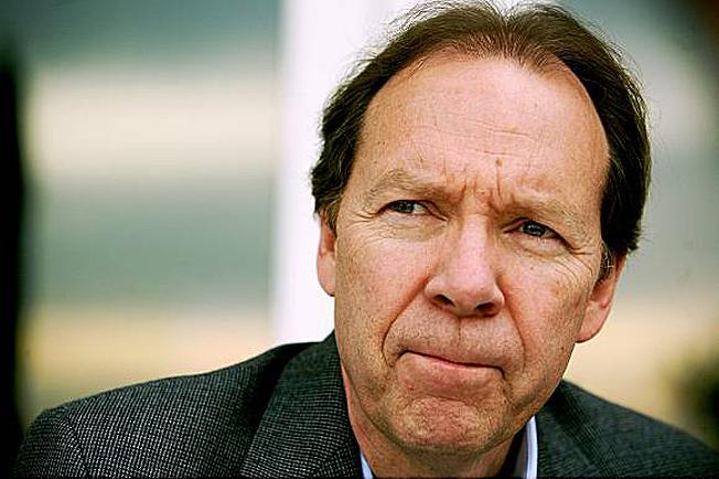 Sprint CEO Hesse