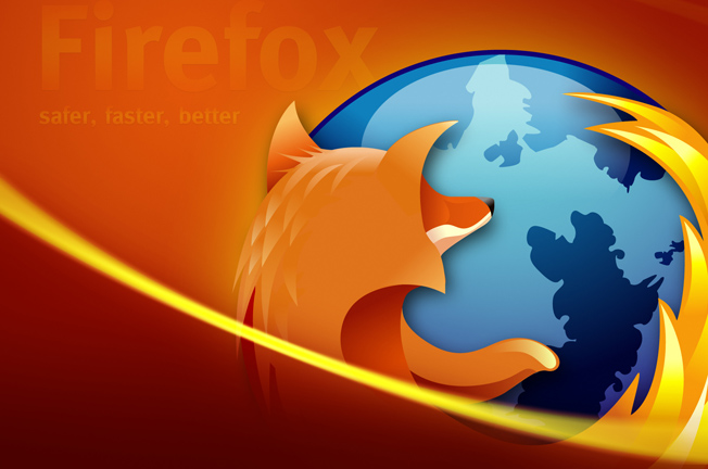 Mozilla Firefox Junior iPad Browser