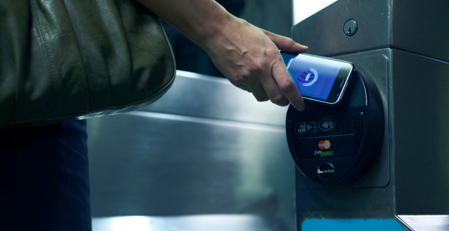 Why Apple skipped NFC