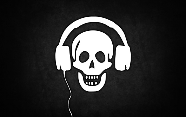 Anti-Piracy Strategy Music Industry