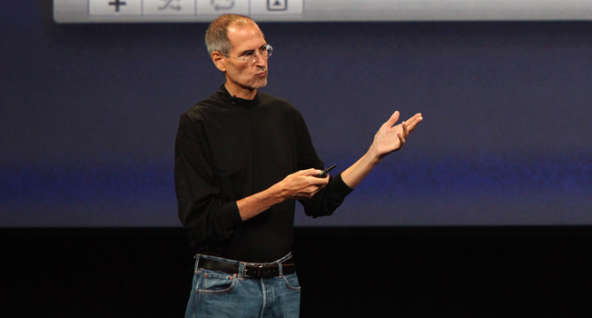 Steve Jobs Tribute