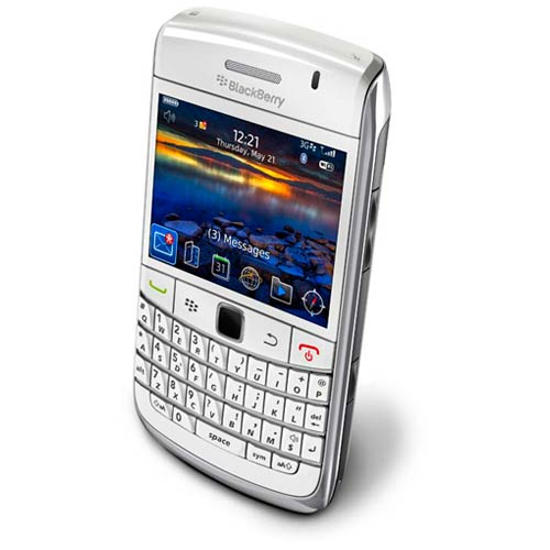 T-Mobile's BlackBerry Bold 9700 finally gets OS 6