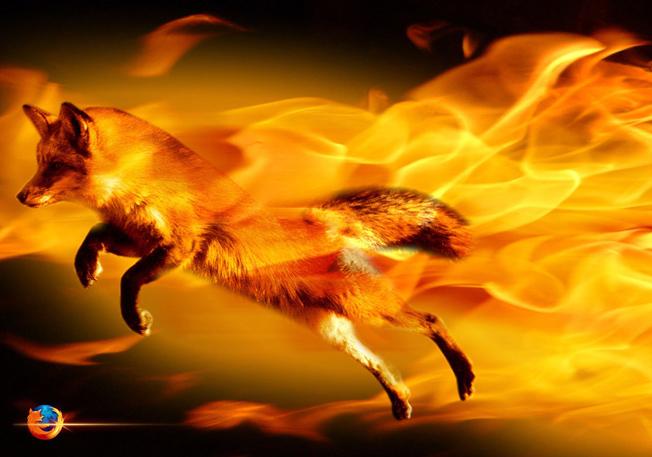 Mozilla Firefox 16