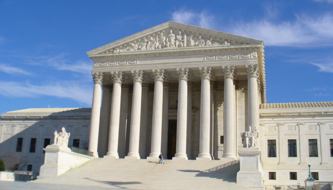 Supreme Court technology cases