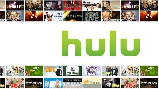 Hulu Current Season Streaming