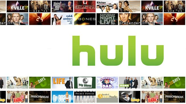 Hulu Original Shows