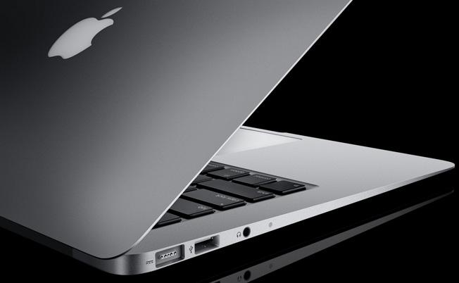 Retina MacBook Air Release Date