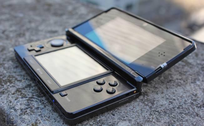 Nintendo 3DS Doomed