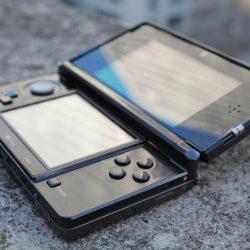 Nintendo 3DS Porn Gift