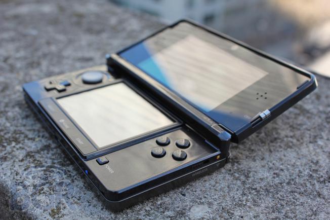 Nintendo 3DS U.S. Sales