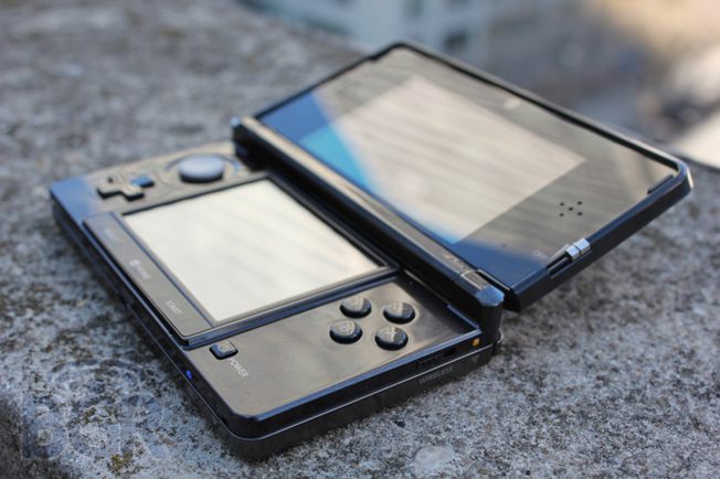 Nintendo 3DS Doomed