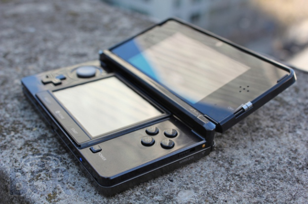 Nintendo 3DS U.S. Sales