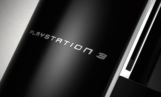 Sony PlayStation 3 Patch