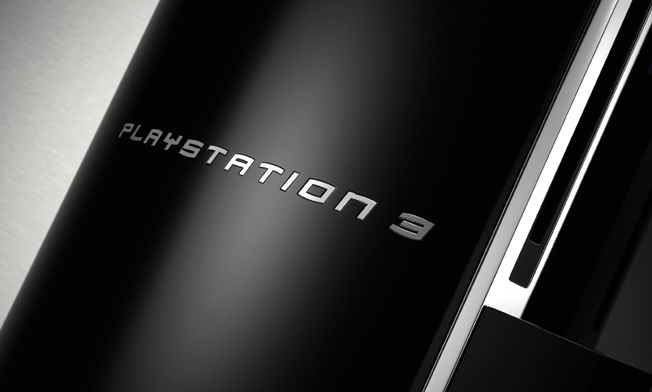 Sony PlayStation 3 Patch