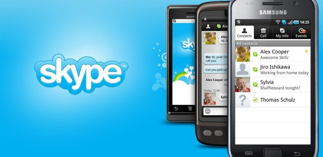Skype Privacy Policy Spying