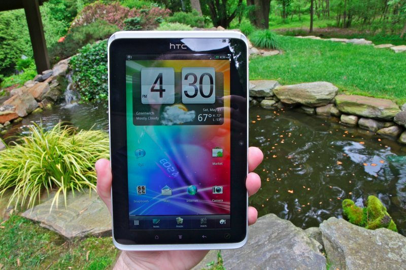 HTC Tablets: Nexus 9, T7 and T12