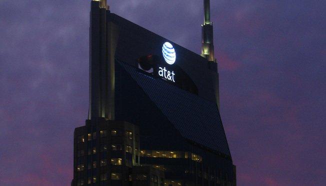 AT&T Verizon Fees