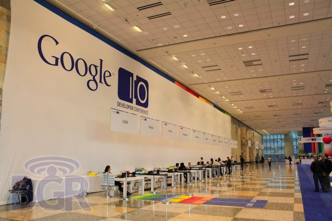Google iO 2013 Dates Announced