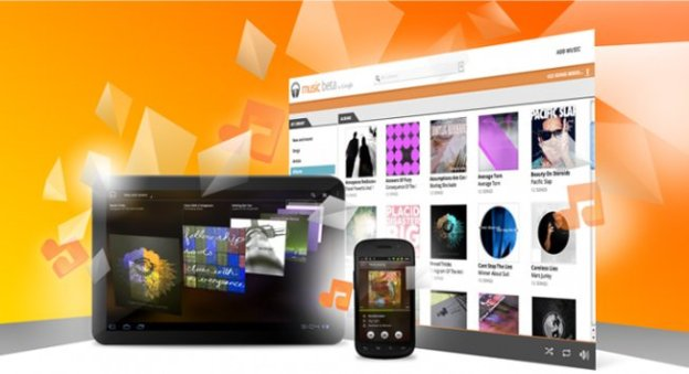Google Music store launching soon