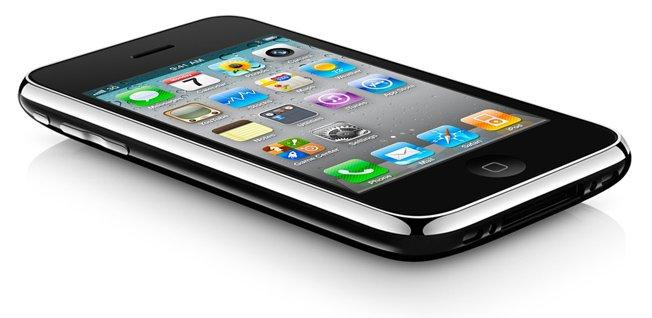 Apple Retires iPhone 3GS Rumor