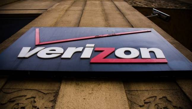 Verizon Vodafone Merger Buyout