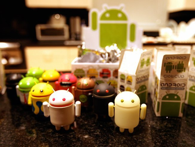 Android Platform Version