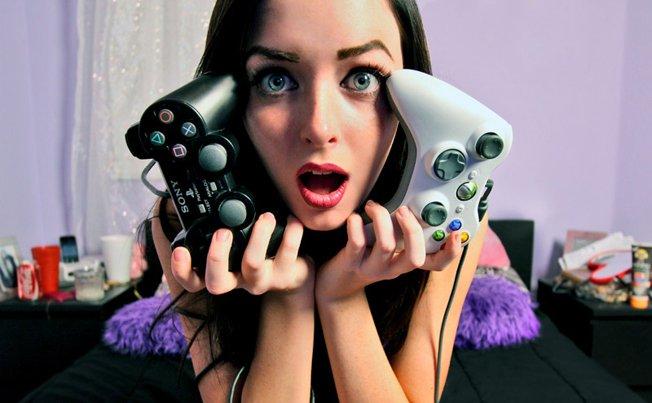 Video Game Demographics 2012