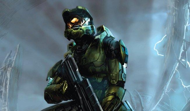 Halo 4 Launch