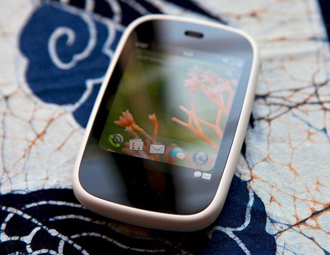 HP Smartphone Release