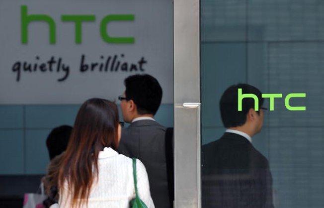 HTC Sales Analysis