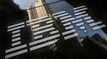 Apple IBM iOS Apps