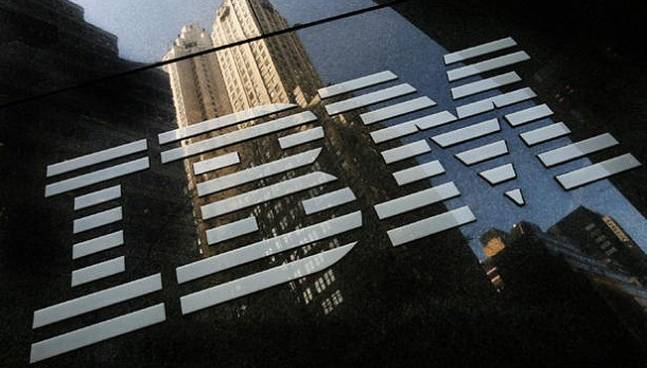 Mac Vs PC IBM