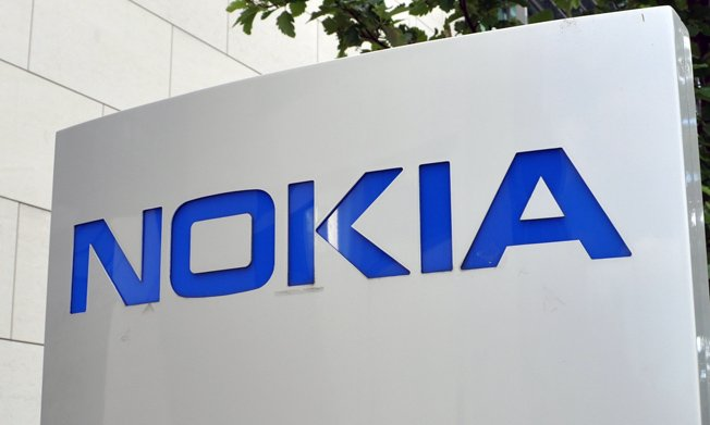 Nokia CEO Interview