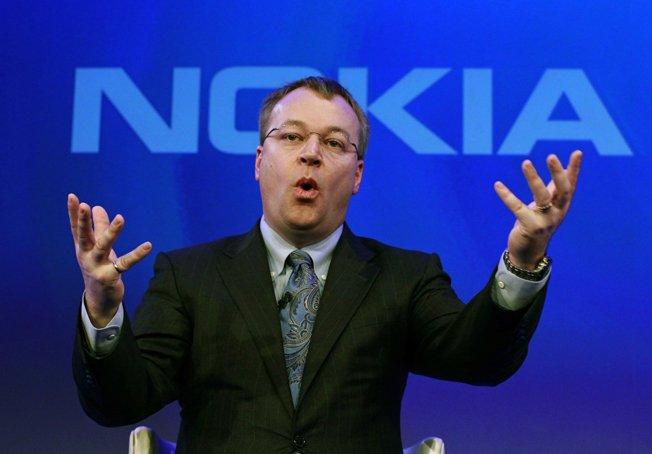 Nokia Lumia 2520 Photos