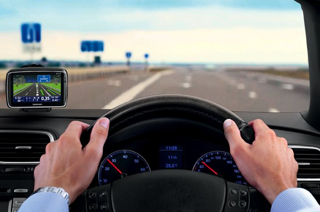 Apple TomTom Acquisition