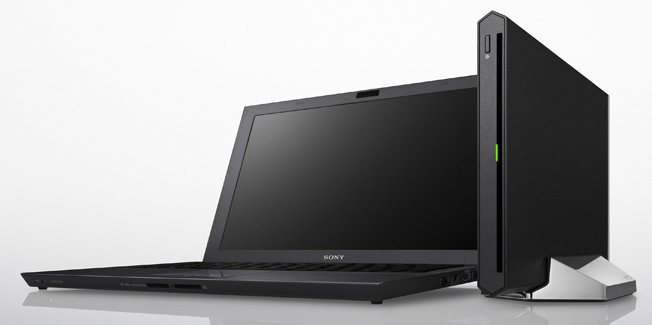 Sony Vaio Mac OS X Laptop