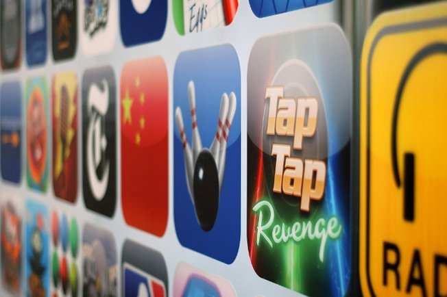 Apple App Store Security Hole