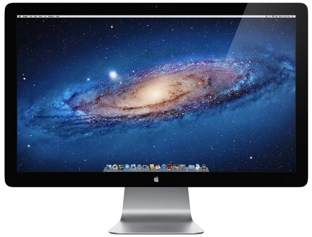 Apple Thunderbolt Display 5K