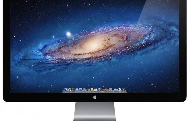 Apple Thunderbolt Display 5K