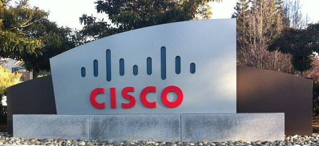 Cisco Patent Troll Suit