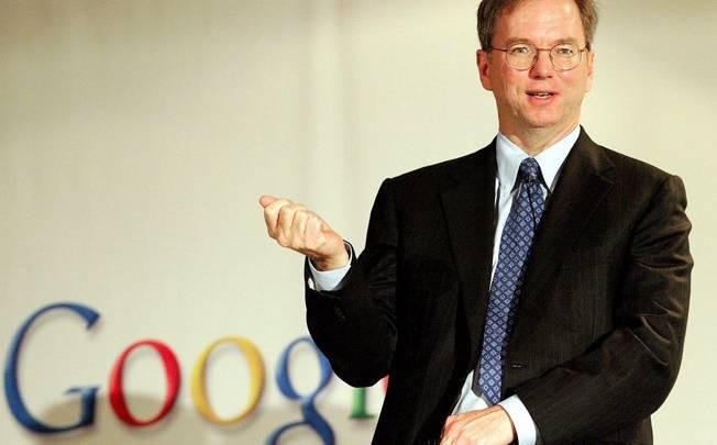 Google Chairman North Korea