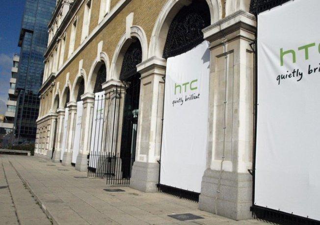 HTC Cleared Apple Patents
