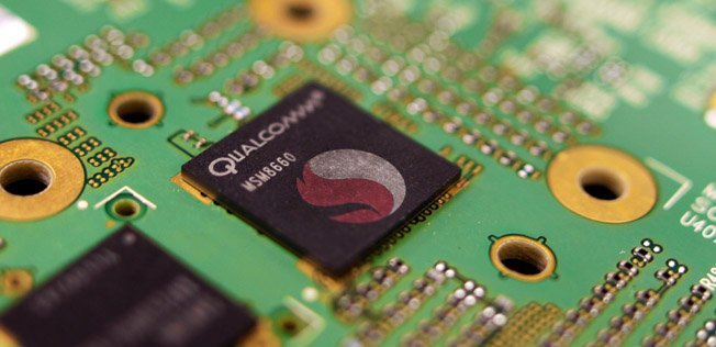 Qualcomm Snapdragon 805 Processor Announced