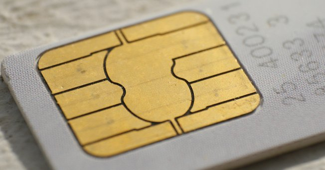 Nano-SIM Format Announced