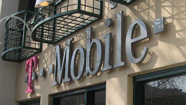 T-Mobile Vs. AT&T Vs. Verizon Network