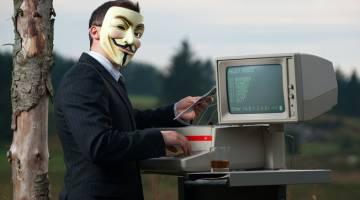 Anonymous Targeting Zynga
